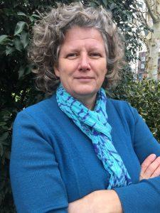 Karin Rietveld